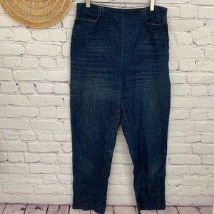 Vintage 1940s /1950s unbranded jeans